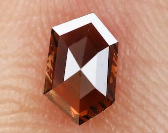 0.63 Ct 6.3 X 4.3 X 3.2 MM Oval Cut Grey Color Natural Loose Beautiful Diamond Brilliant Cut Diamond,Rustic Diamond,Sparkling Diamond,R495