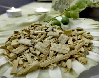 Cedre wood in chips (30g)