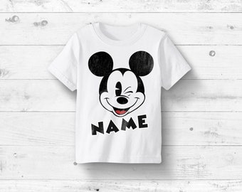 Casual T-shirt boy for family stilzation
