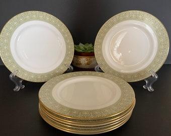 Royal Doulton Countess 8-inch Salad Plate