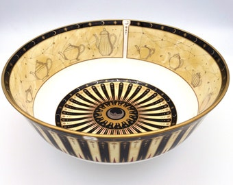 Royal Worcester 250th Anniversary Bowl – No. 199 Limited Edition