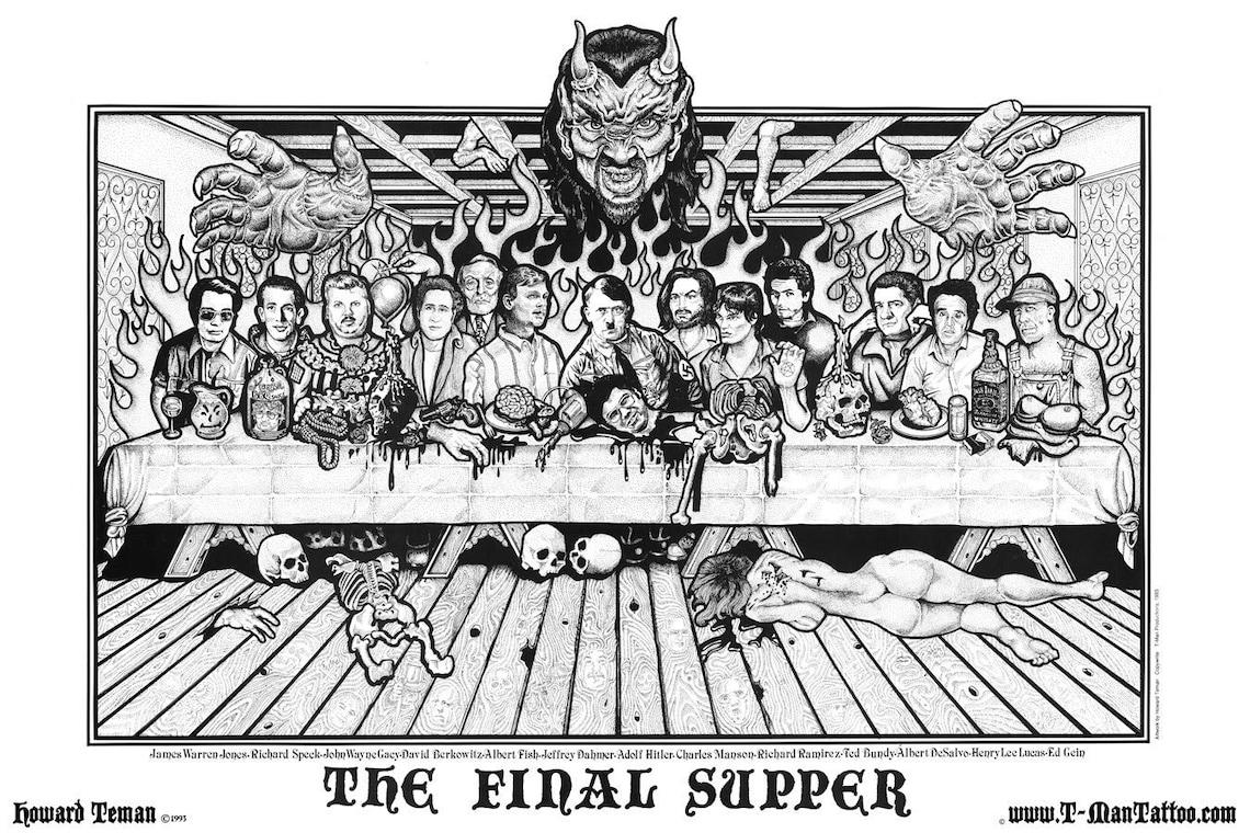 Final Supper