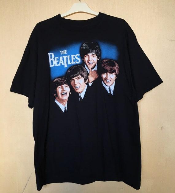 Vintage The Roxx The Beatles shirt