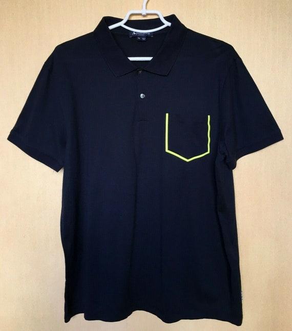 Aquascutum Polo Shirt Mens Xl