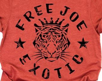 Carole Baskin Svg Funny Tiger King Shirt Svg Good Morning To Etsy