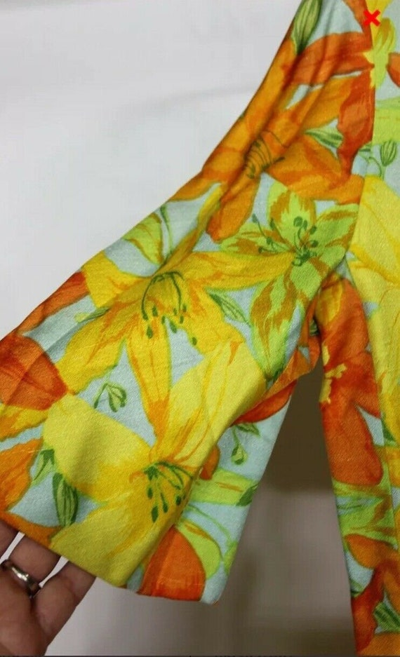 Scaasi Boutique Ruth Roaman Gowns Vintage1960s  B… - image 3