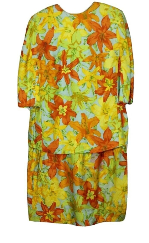 Scaasi Boutique Ruth Roaman Gowns Vintage1960s  Bo