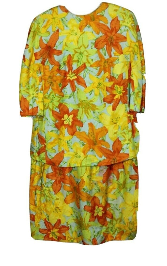 Scaasi Boutique Ruth Roaman Gowns Vintage1960s  B… - image 6