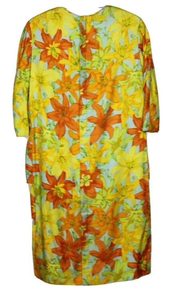 Scaasi Boutique Ruth Roaman Gowns Vintage1960s  B… - image 4