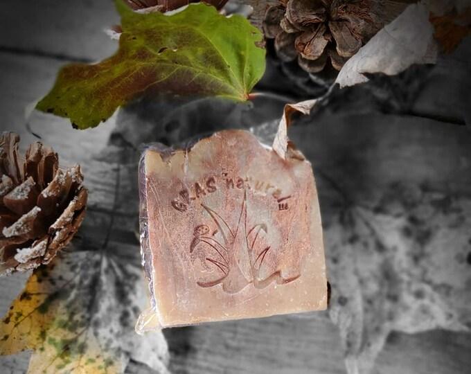 Amber Visions Goat Milk Soap