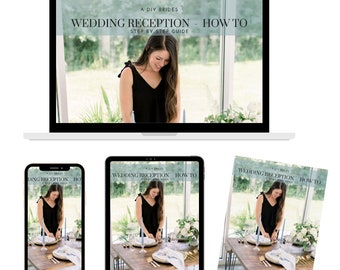 Wedding Reception - How To Guide