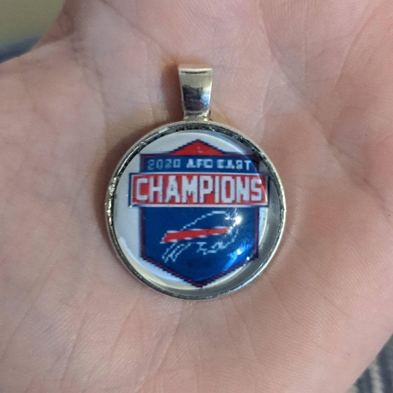 Buffalo bills mafia Afc east champions western new York pride