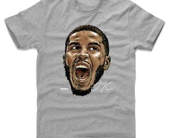 "Tie Dye Jayson Tatum Boston Celtics /""Air Pic/"" T-Shirt"