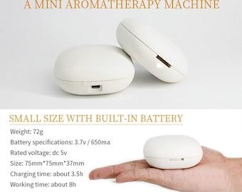 Portable Aromatherapy Diffuser