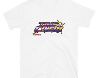 Tekken Shirt Etsy