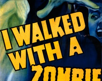 Z-O-M-B-I-E-S Disney Zombies 24x16//24x36inch Movie Silk Poster Wall Decoration