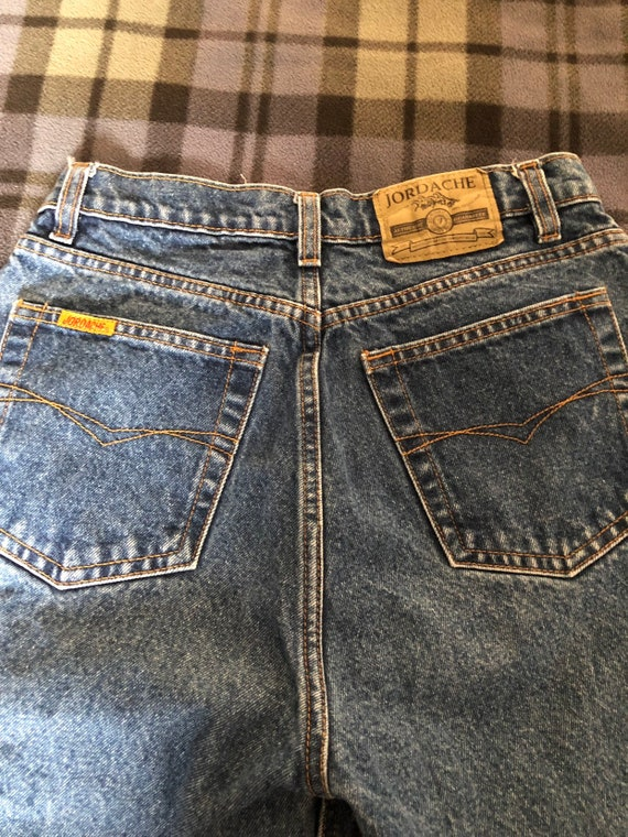 Vintage Jordache 80s Highwaisted jeans