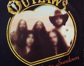 Outlaws - Hurry Sundown 12 quot Vinyl Record
