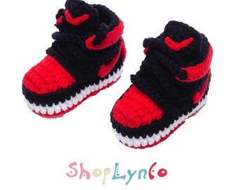 Chaussures bébé Marty McFly Air Mags retour vers le futur   Etsy