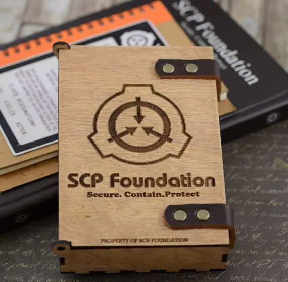 Scp Foundation Logo Box Thaumiel Class Object Engraved Wood Etsy Therefore, we also have scp apollyon and scp thaumiel. scp foundation logo box thaumiel class object engraved wood gift box scp accessories