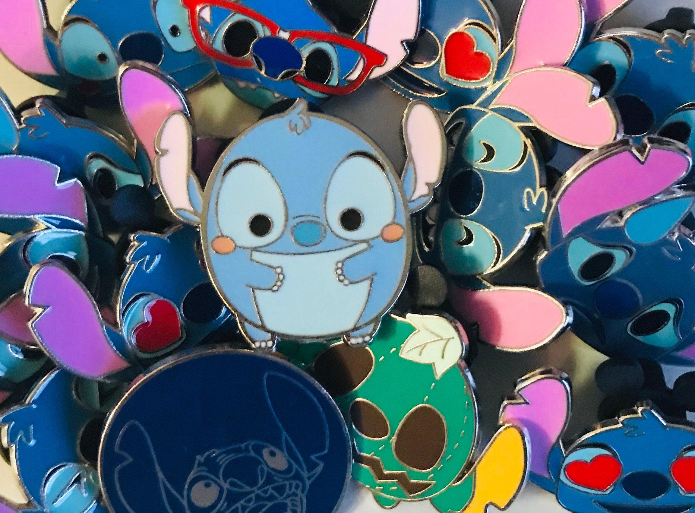 15 20 100/% Tradeable Disney Pins NO Duplicates FREE SHIPPING 10 Disney Trading Pin Bundles 5