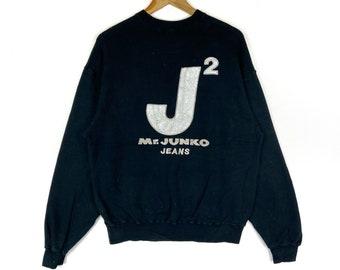 size M japanese brand. Olive des Olive. OLIVE GIRL swearshirt spell out big logo.