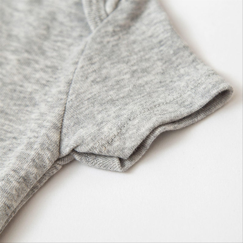 White Little Man Baby Bodysuit|Personalized Onesie|Baby Gift|Baby Boy Clothes|Personalised Unisex Bodysuit|Baby Announcement|Newborn Gift