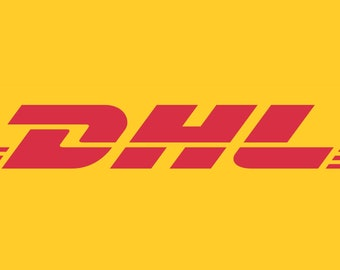 Fast Shipping with DHL