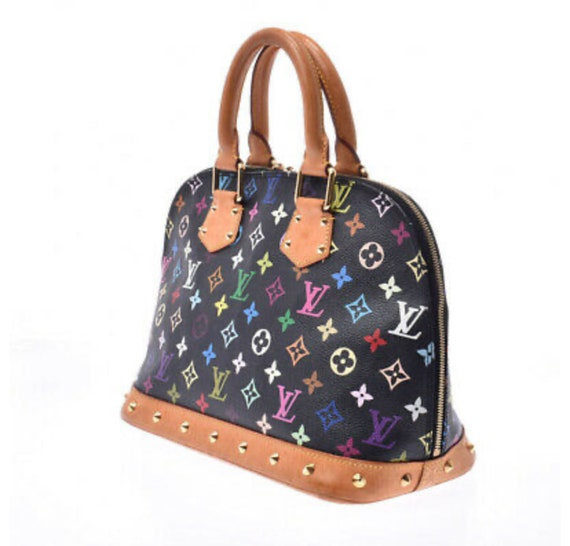 Authentic Louis Vuitton Bag Vintage Louis Vuitton