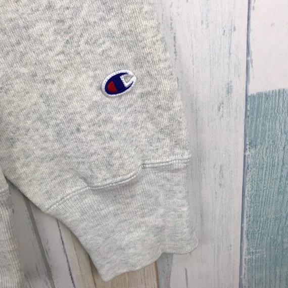 Vintage Champion Reverse Weave Sweatshirt - image 4