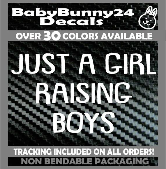 Baby Up In This Bitch VERTICAL Pillar Windshield Vinyl Decal Sticker Truck Car