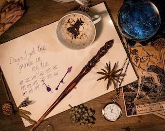 The Magic Wand 'Grimm'