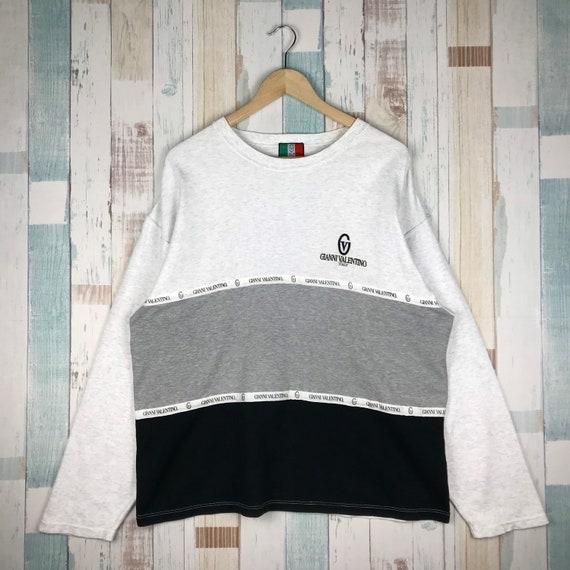 Vintage Gianni Valentino Sweatshirt #vintage #vale
