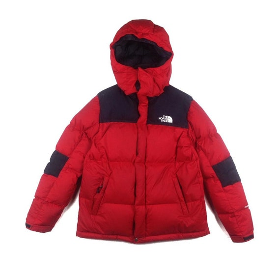 Rare!! The North Face Puffer Jacket
