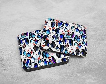 Penguin Coaster /& Napperon Set