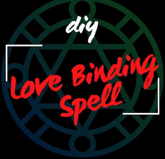 Binding spells love simple Simple Love