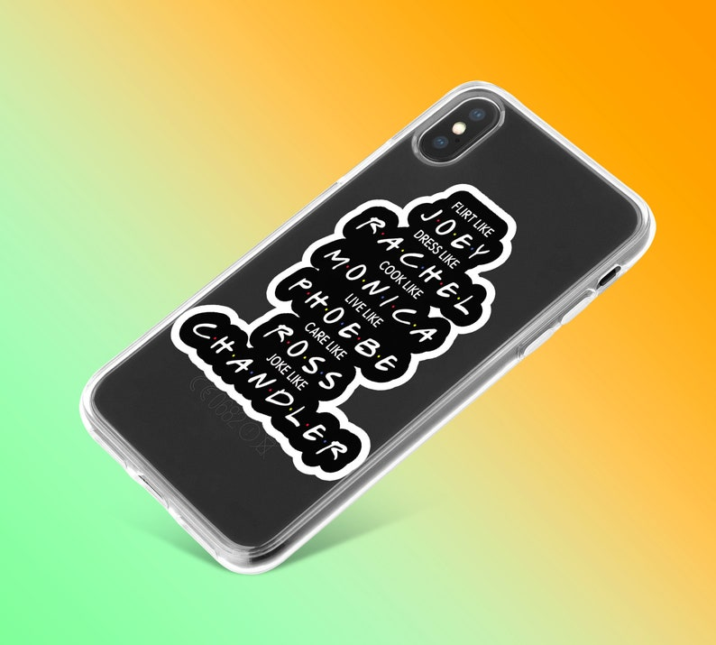 Freunde Iphone