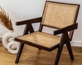Easy Lounge Chair rattan wattle splot