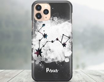 Goddess Braids iPhone 11 case