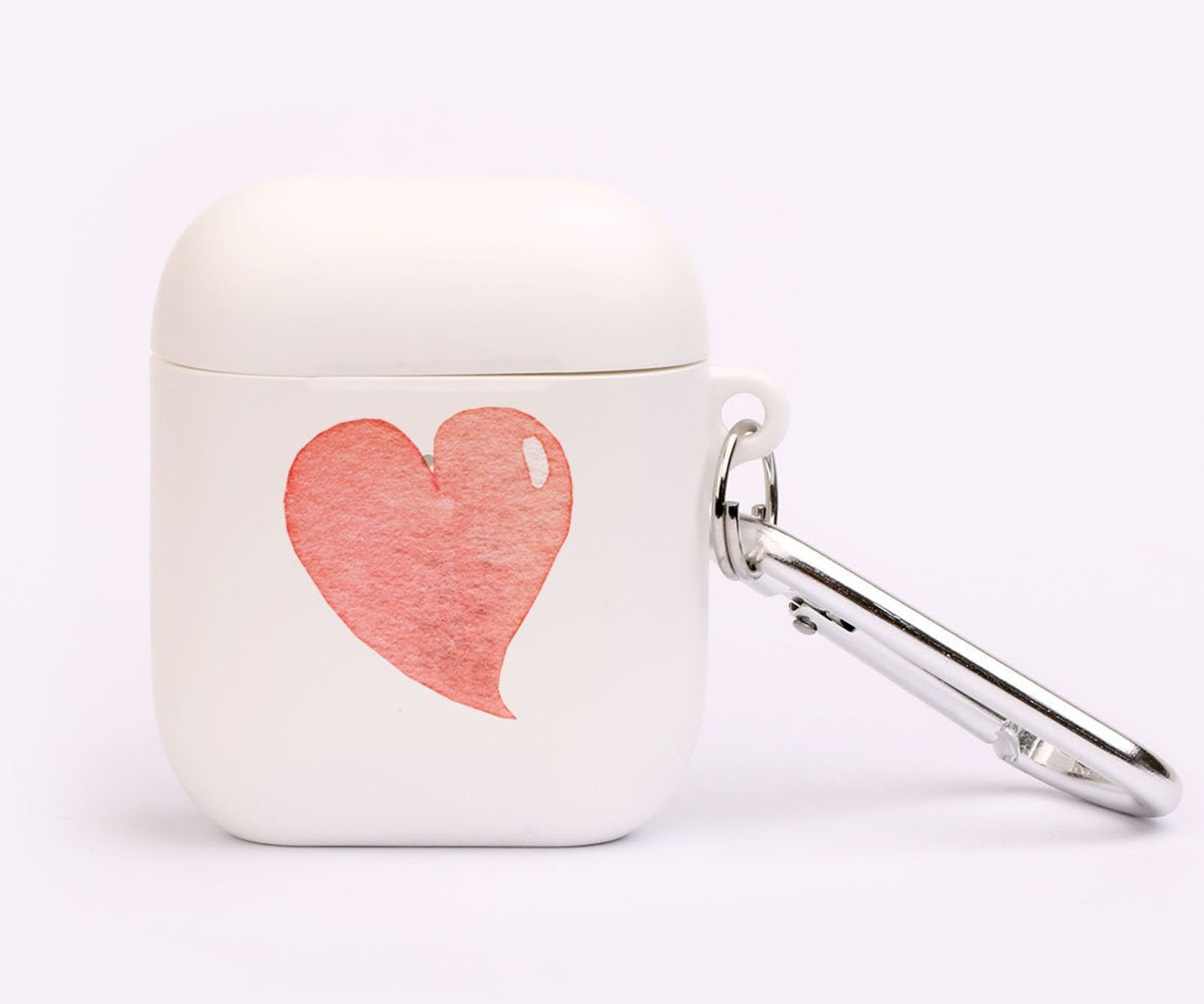 Heart AirPod Cases