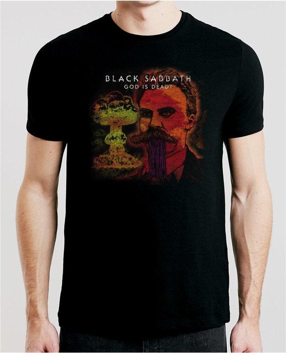 Black Sabbath 1970 debut album t-shirt 100/% cotton all sizes S-5XL