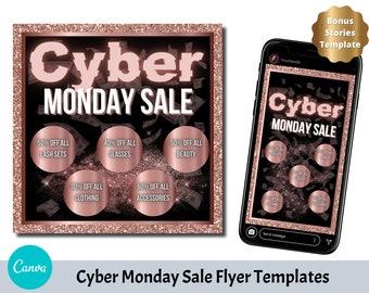 Cyber Monday Etsy