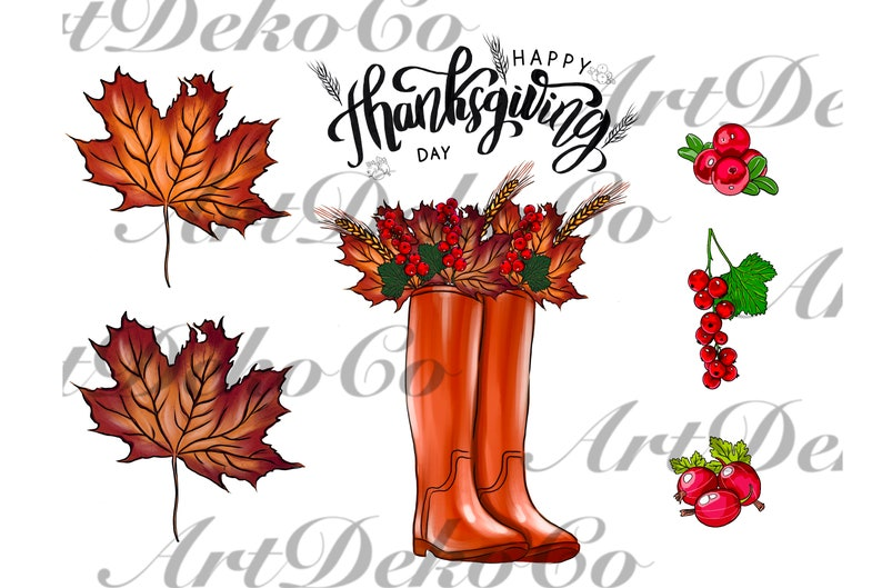 Planner Stickers Fashion Clipart Fall Planner Clipart Thanksgiving Clipart Friendsgiving Party Thankful Clipart
