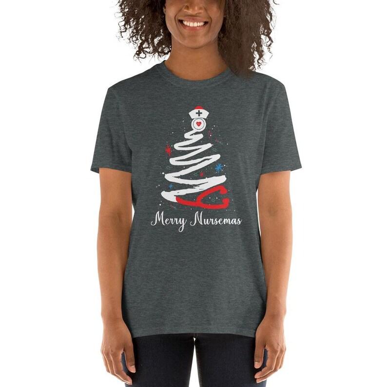 Merry Nursemas Shirt