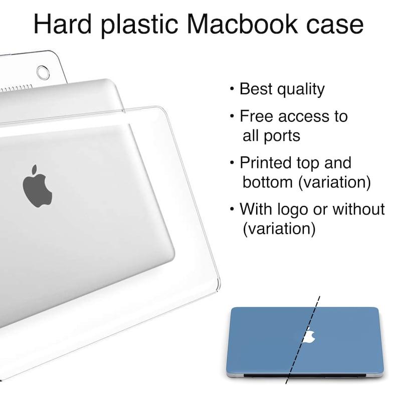 Cactus MacBook Air 13 Case MacBook Pro 13 2019 Floral Laptop Case Personalized Macbook Retina 12 Cover Macbook 15 Case Macbook Sleeve GA0005