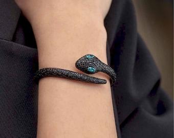 Monaco Luxury Bracelet S925 Cubic Zirconia EGYPTIAN TRIBUTE Lion
