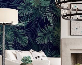 Tropical Wallpaper Etsy