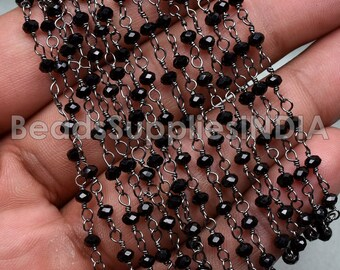 10 x Metres of 3mm x 2.2mm Silver Plated Curb Chain Craft Jewellery Making Beading Fashion Arts Crafts