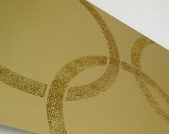original minimal olympic greek aluminium painting,olympic games,acropolis,greek statue painting,gold minimal greek painting,
