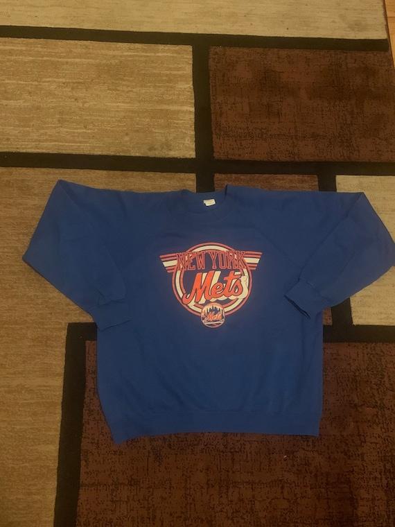 Vintage 90's New York Mets Sweatshirt Men's XL